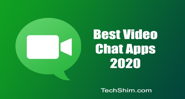 Best Video Chat