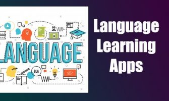 Language Learning Apps