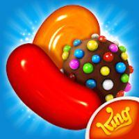 Candy Crush Saga Version Info