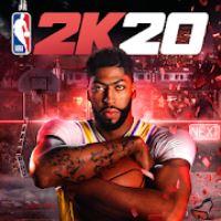 NBA 2K20 Version Info