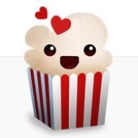 Popcorn Time Version Info